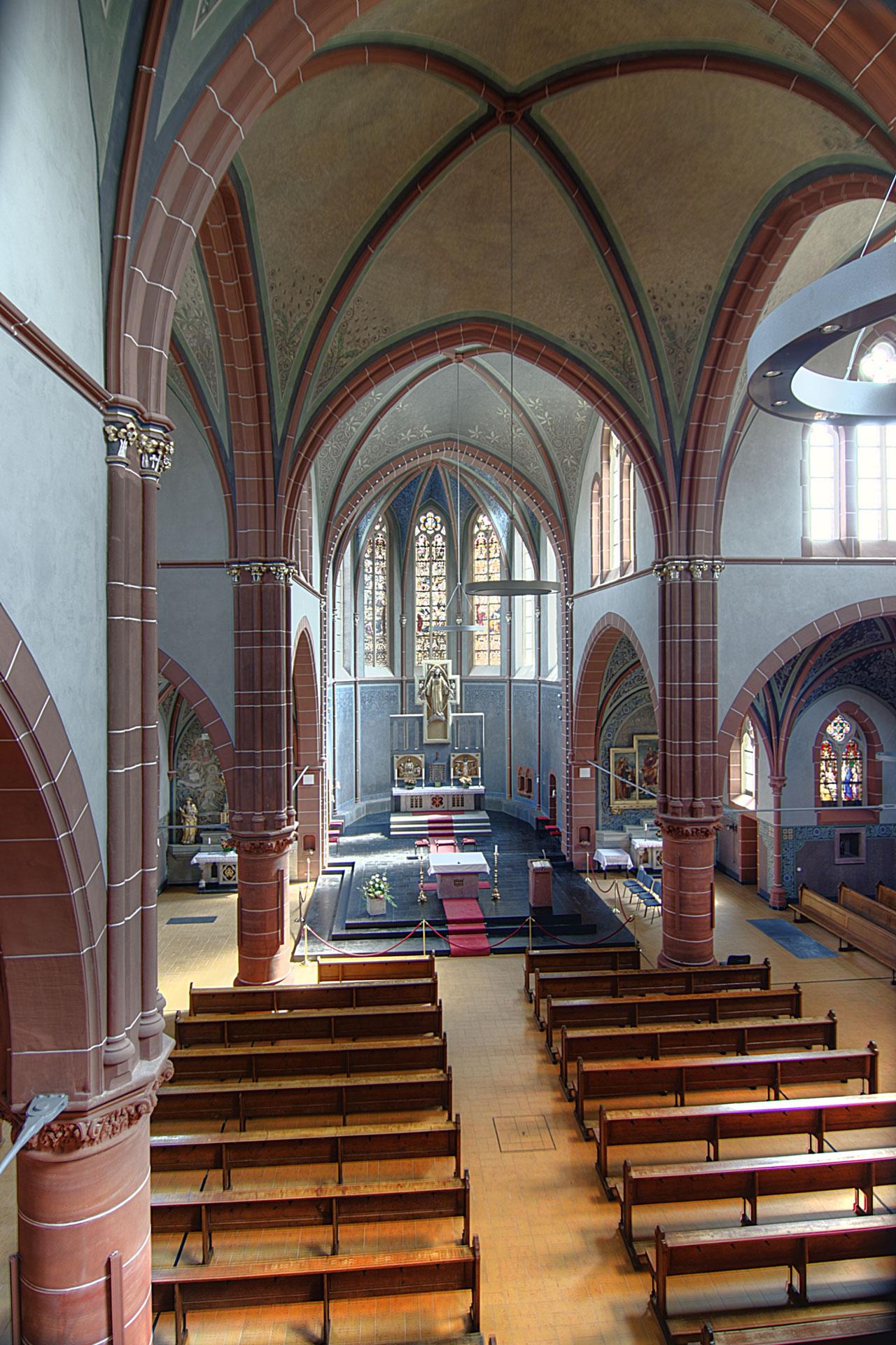 referenz_202_Pfarrkirche Bildstock