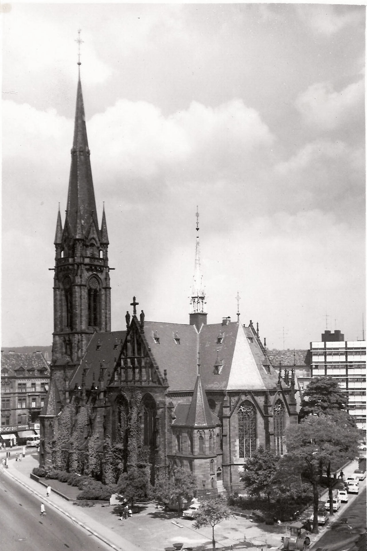 referenz_203_Johanneskirche Saarbruecken